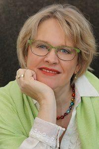 Portrait von Barbara Marohn
